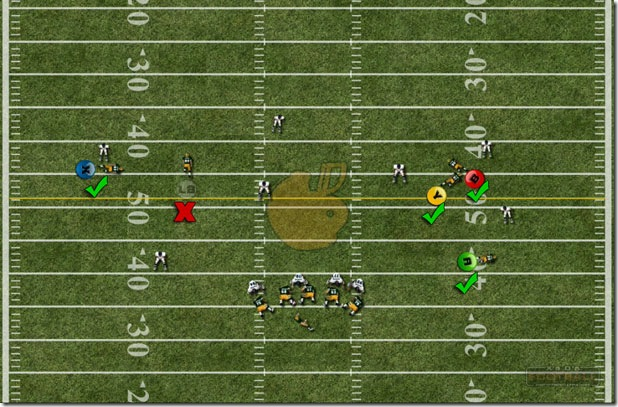 receiverrouteawarness10 thumb Madden 13 Tips Preview: Receiver Route Awareness