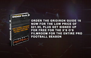 gridiron guide 16 order 300x194 Madden Tips | Madden | Football Plays | Football Strategies