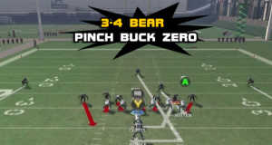 34 pinch buck zero banner 300x160 Madden Tips | Madden | Football Plays | Football Strategies