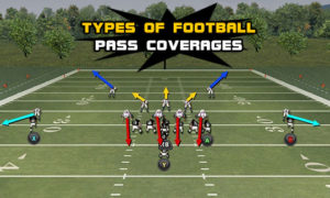 types football pass coverages 300x180 Madden Tips | Madden | Football Plays | Football Strategies