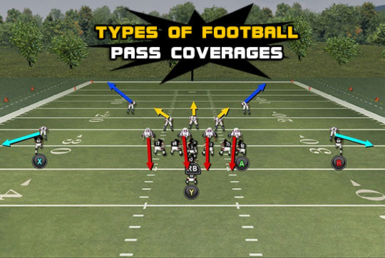 types football pass coverages Madden Tips | Madden | Football Plays | Football Strategies